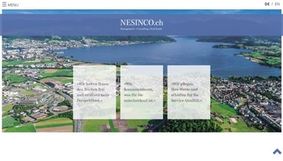 Referenz Nesinco Management Ltd.